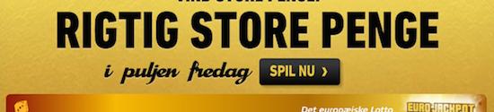 Online Lotto - Spil Lotto Online hos Danske Spil her og overvej abonnement