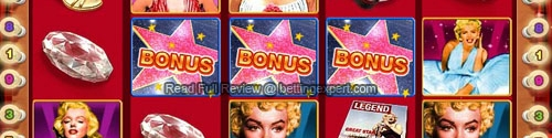Blonde Legend Slot Machine - Play Free 888 Slot Games Online